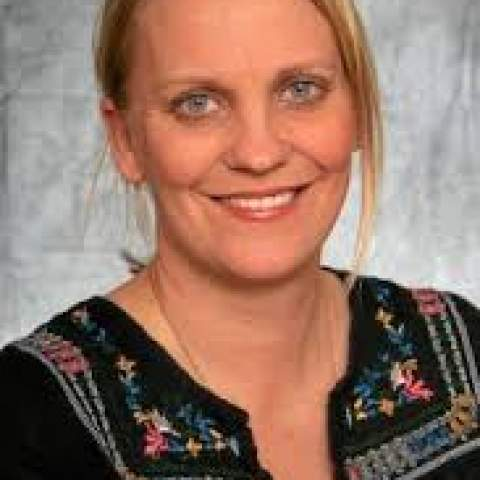 Camilla Mårtensen